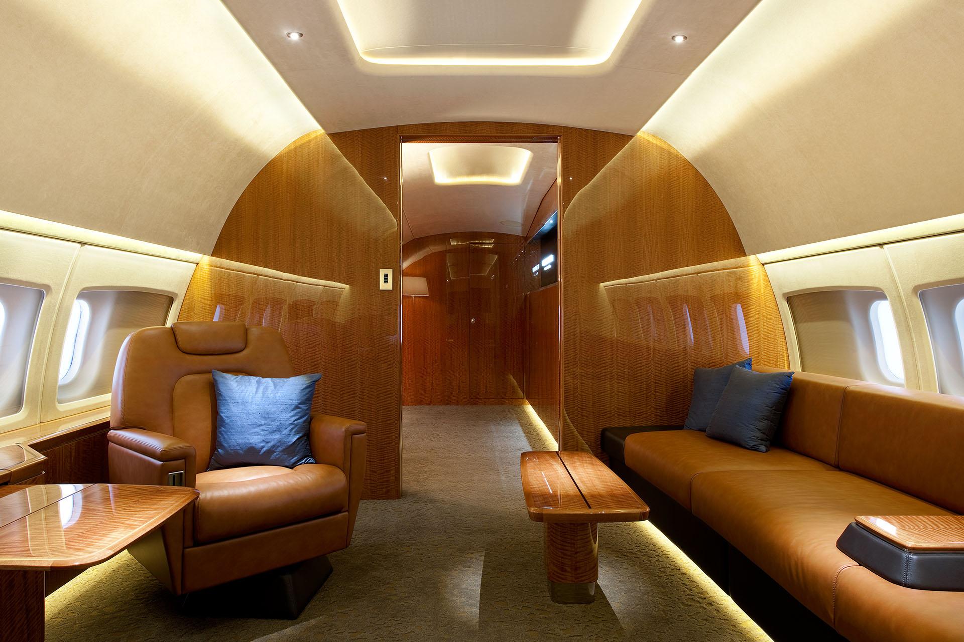Tisca Tiara Interior Textiles Mobility Textiles Aircraft