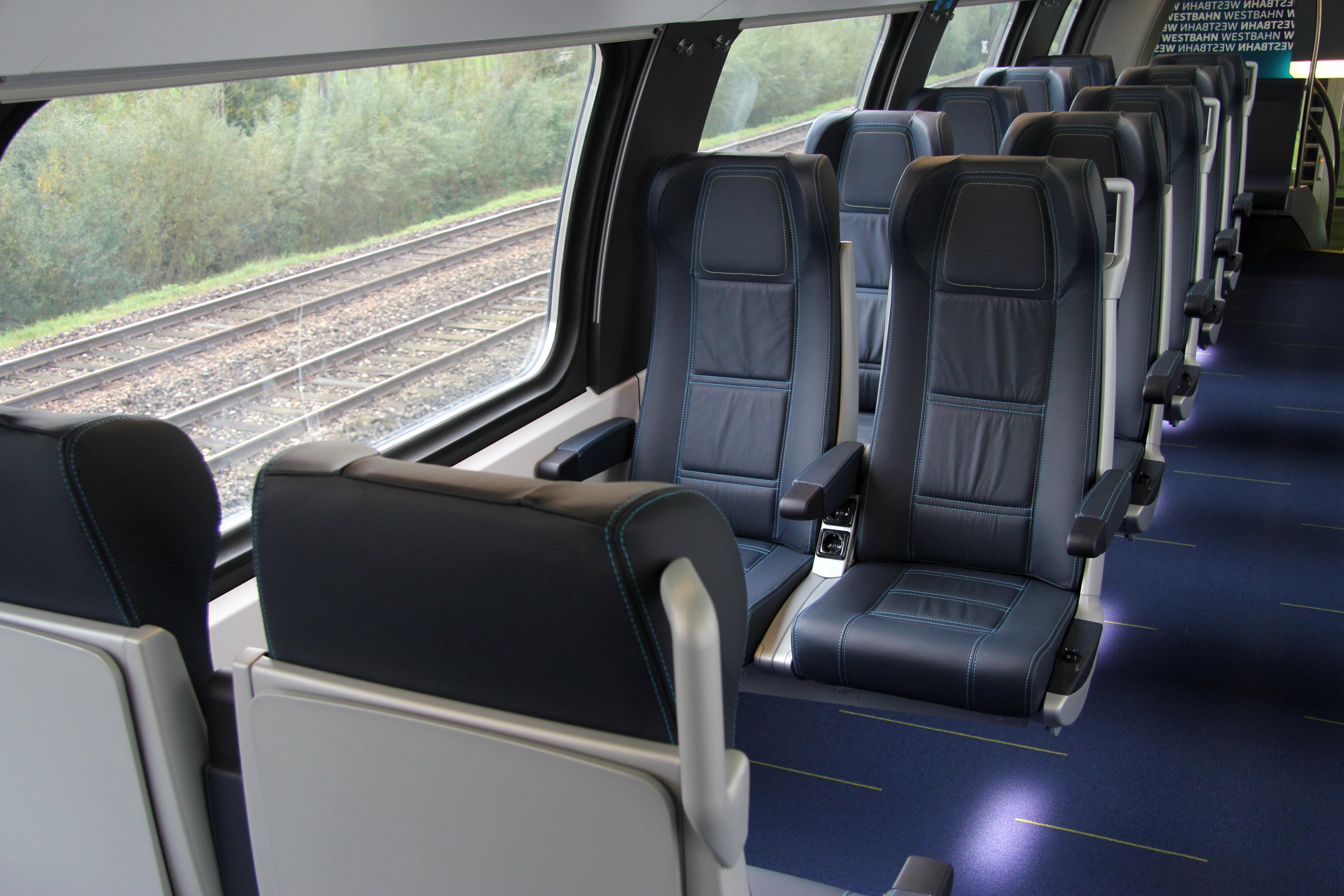 Tisca Tiara Interior Textiles Mobility Textiles Railway